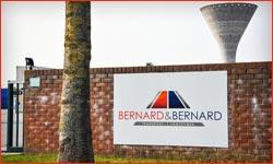 Bernard & Bernard - Entrée
